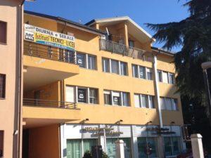 Istituti SER a San Giuliano Milanese